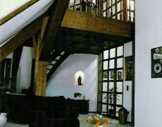 Dachbodenausbau-4