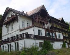 Haus vor dem Umbau