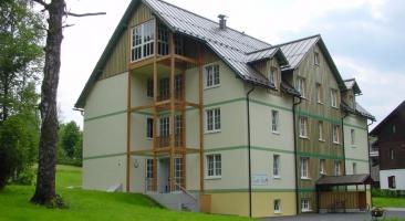 Mitarbeiterhaus Seevilla, Altaussee