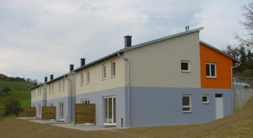 Wohnanlage, Trautmannsdorf