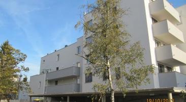 Wohnanlage Liebenauer Hauptstraße 95, Graz